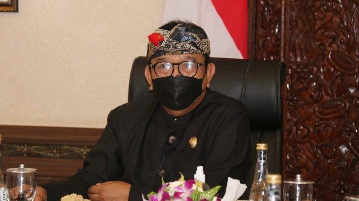 Kasus Aktif Covid-19 di Bali Melandai, Cok Ace: Bali Siap Menyambut Wisman