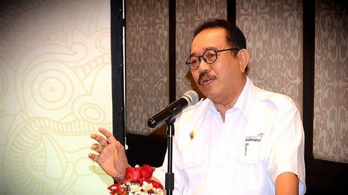 Cok Ace Tawarkan Konsep 'Sanga Bhuwana', Petakan Potensi Daerah Selatan, Barat, Utara & Timur Bali