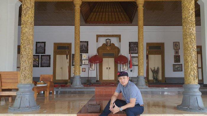 Wajah Baru Solid Gold Berjangka Bali, Pasti Lebih Baik