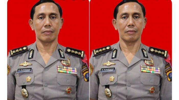 Mantan Kapolres Gianyar Jadi Wakapolda Bali, Selamat Mengabdi di Kampung Halaman