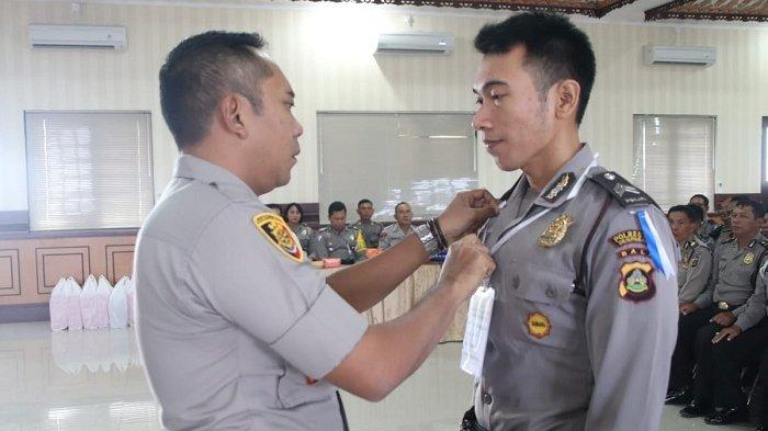 166 Personel Polresta Denpasar Disiapkan dalam Operasi Ketupat Agung, Benny:Niatkan untuk Masyarakat