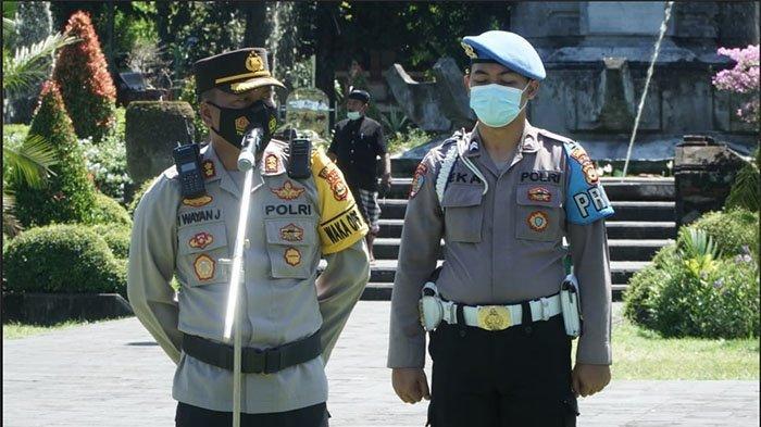 Saat Aksi May Day di Denpasar, Satu Peserta Hasilnya Positif Seusai Jalani Tes Swab Antigen