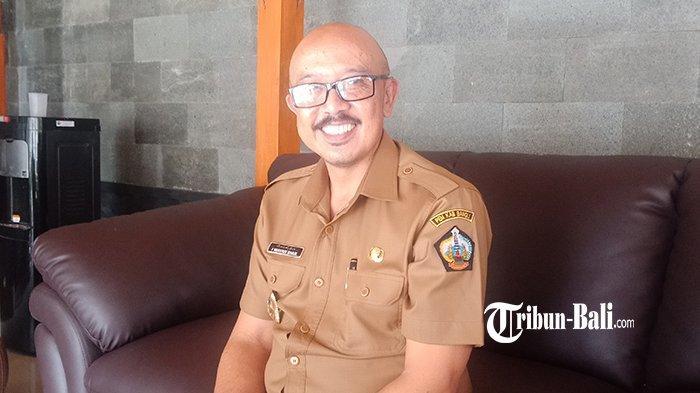 Layanan Pengaduan 24 jam di Bangli Diminati, Dalam Sebulan TRC Catat 82 Laporan
