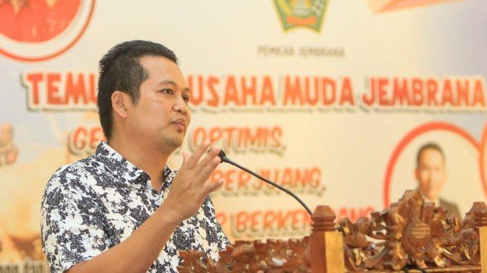 Rekomendasi DPP PDI Perjuangan Dipastikan Turun ke Kembang-Sugiasa, Ini Jawaban Kembang