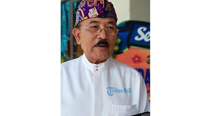 Wakil Bupati Karangasem Wayan Artha Dipa Mengaku Dipanggil Megawati, Ada Apa?