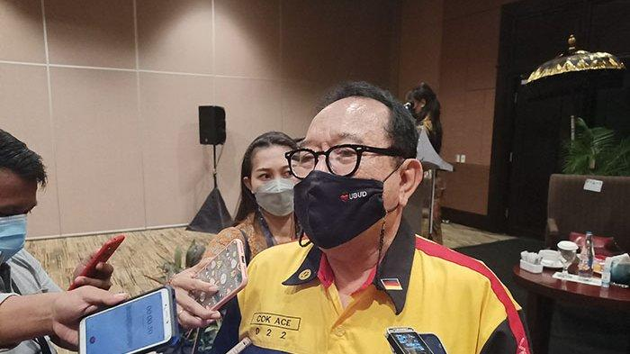 Wagub Cok Ace: Kedisiplinan Masyarakat pada Protokol Kesehatan Jadi Penentu Wisatawan Datang ke Bali