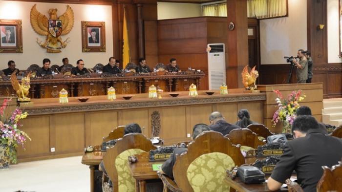 Hey, Kondisi Ekonomi Bali Berkembang Positif Lho