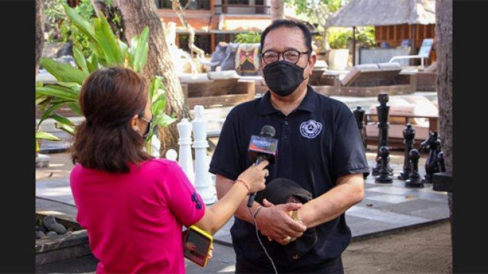 Kasus Covid-19 Mulai Terkendali, Cok Ace Sebut Bali Siap 100% Jika Pariwisata Dibuka untuk Wisman