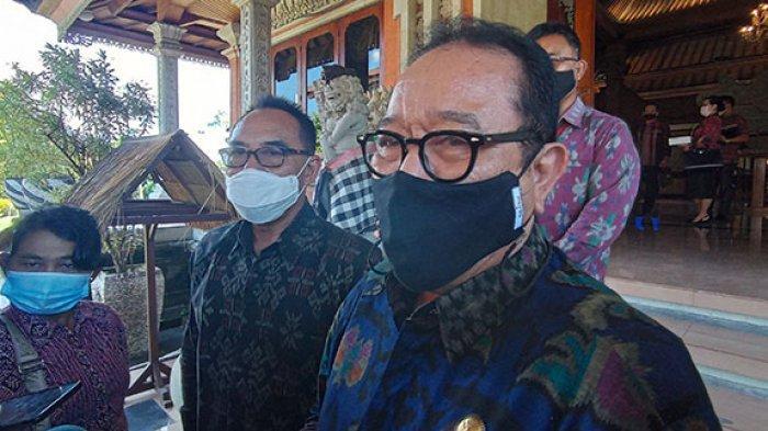 Khawatir dengan Aksi KKB Papua, Pemprov & DPRD Bali Pertimbangkan Kirim Surat Dukungan ke Presiden