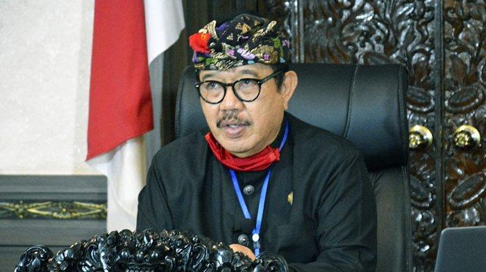 Pemprov Bali Keluarkan Kebijakan Dukung Sektor UKM Terdampak Covid-19, Termasuk Pemberian Stimulus