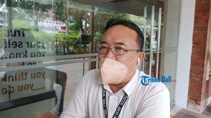 3 Hotel di Badung Bali Dinyatakan Pailit, IHGMA: Bukan Karena Pandemi
