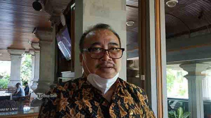 Minta Presiden Beri Keistimewaan Bali Terkait Miras, DPRD Bali Siap Bersurat ke Jokowi