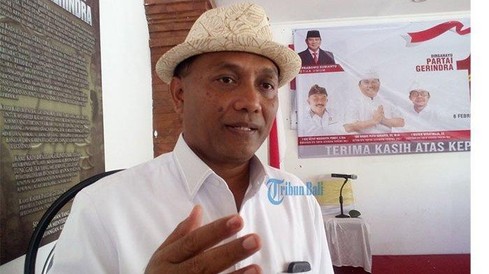DPRD Bali Harap PPKM Mikro Tak Diperpanjang Lagi, Suyasa Usul Kembali ke Penerapan Prokes Saja