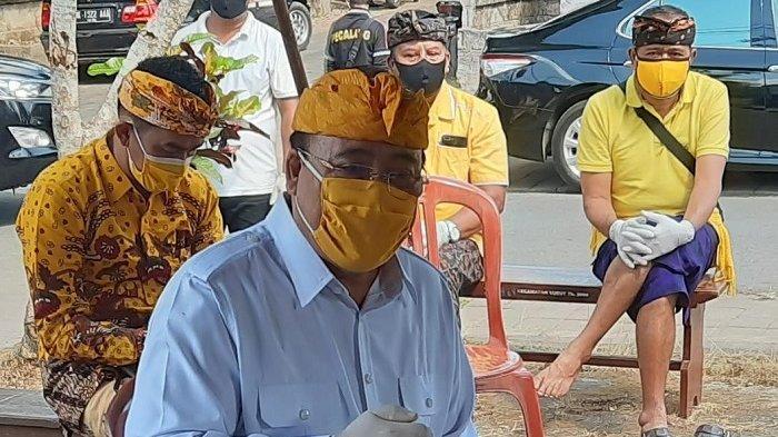 Sugawa Korry Ingatkan LPD Harus Proporsional Dalam Bantu Masyarakat Terdampak Corona