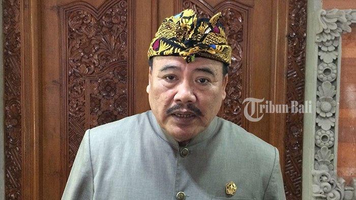 Ketua Golkar Bali Sugawa Korry Janjikan Bikin Kabinet Rekonsiliasi, Akomodir Kubu yang Berseberangan