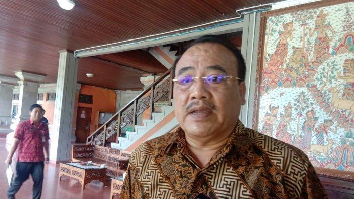 Berharap Bali United Lebih Banyak Cetak Pemain Lokal, Dewan Dukung Kemajuan Olah Raga di Bali