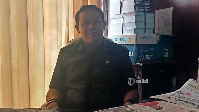 Bencana di Kintamani Bangli Bali Timbulkan Kerusakan, DPRD Minta Pemda Serius Cari Solusi