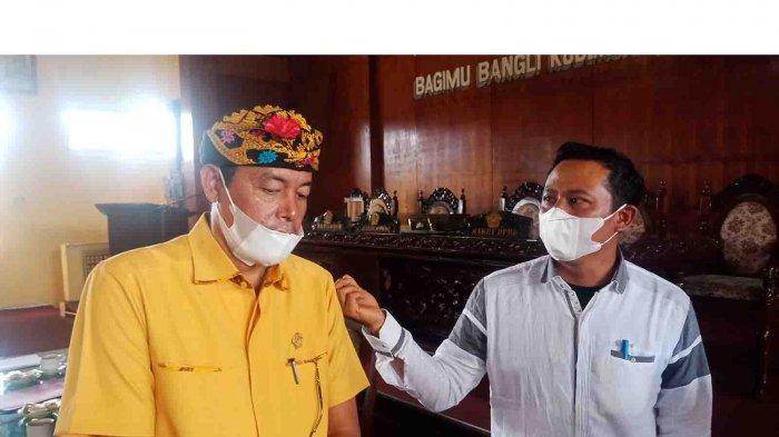 Dewan Bangli Dukung Pengelolaan Kembali Pabrik Kopi Mengani, Dorong Eksekutif Usulkan Hibah Lahan