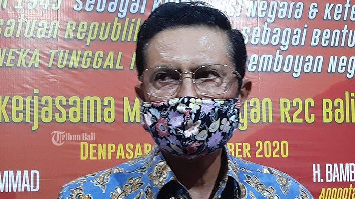 Wakil Ketua MPR Harapkan Recovery, Rugi Besar Jika Pembukaan Pariwisata Bali Batal