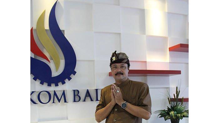 ITB STIKOM Bali Kampusnya Generasi Z di Era New Normal