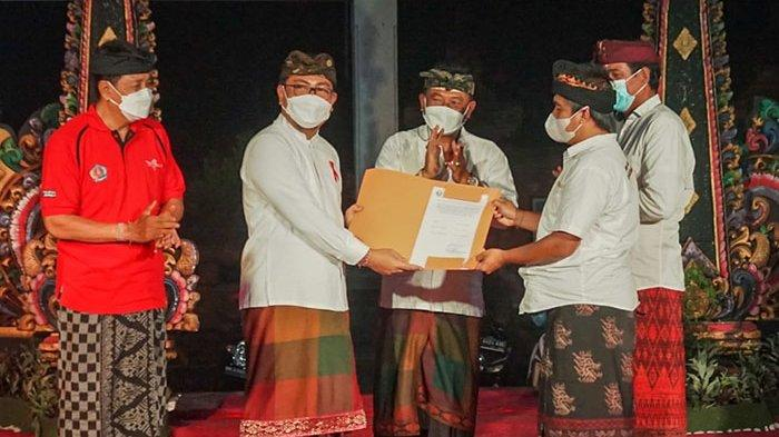 Wawali Arya Wibawa Hadiri Pembinaan Lomba Barong Ket Duta Kota Denpasar