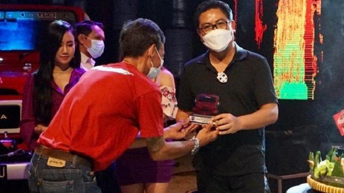Hadiri HUT TLCI Chapter Denpasar, Wawali Arya Wibawa Ajak Komunitas Ikut Serta Bangkitkan Pariwisata