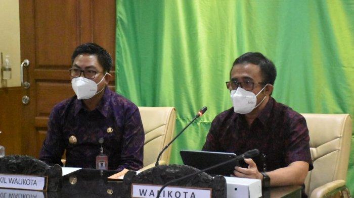 Warga Tak Jujur Saat Tracing, Lewat Keputusan Wali Kota Denpasar Akan Dilakukan Tracing Ke Tetangga