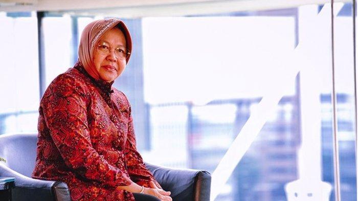 Wali Kota Surabaya Risma Pilih Isthikarah dan Tunggu Megawati soal Dikabarkan Jadi Menteri Sosial