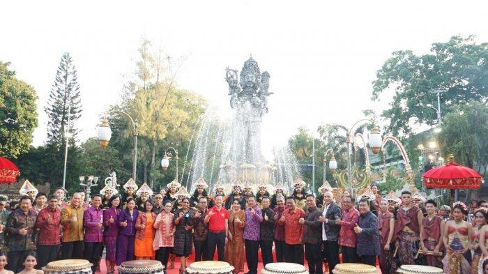 Sinergi Sister City Denpasar - Kota Hue,Vietnam: Peluang Bangkitnya Orange Economy di Tengah Pandemi
