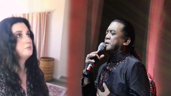 Didi Kempot Meninggal, Bule Cantik Ini Sedih & Ucapkan Dukanya Lalu Nyanyikan Lagu Sewu Kuto