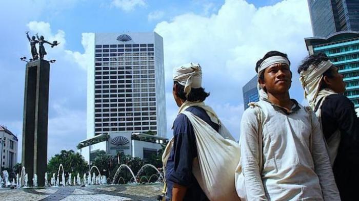 Ibu Kota Indonesia Akan Pindah ke Kalimantan Tengah, Diperkirakan Mulai 2018
