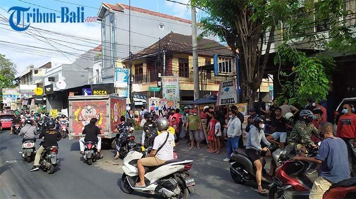 Kapolresta Denpasar Sebut di Bawah Pimpinan Kapolda Putu Jayan, di Bali Tidak Ada Premanisme Lagi