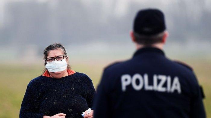 Cerita WNI di Italia: Lockdown Bukan Berarti Hidup Monoton