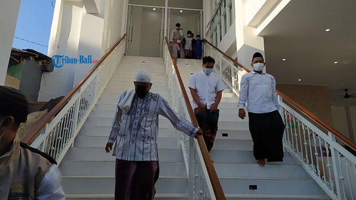 Tradisi Ratusan Tahun, Megibung di Kampung Singaraja Tak Digelar karena Pandemi
