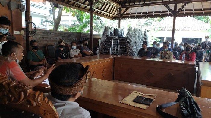 Baru Berdamai Akhir Tahun Lalu, Pemkab Gianyar Kembali Mediasi Warga Pakudui Tegalalang