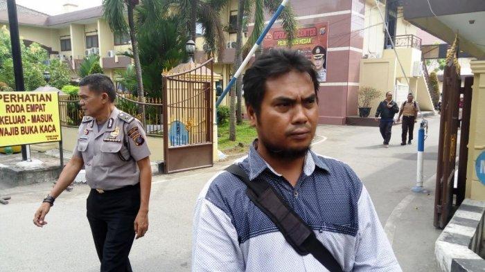 ASTAGA! Wartawan TV Diculik Dan Nyaris Dibunuh Sekelompok Preman Yang Mengamuk
