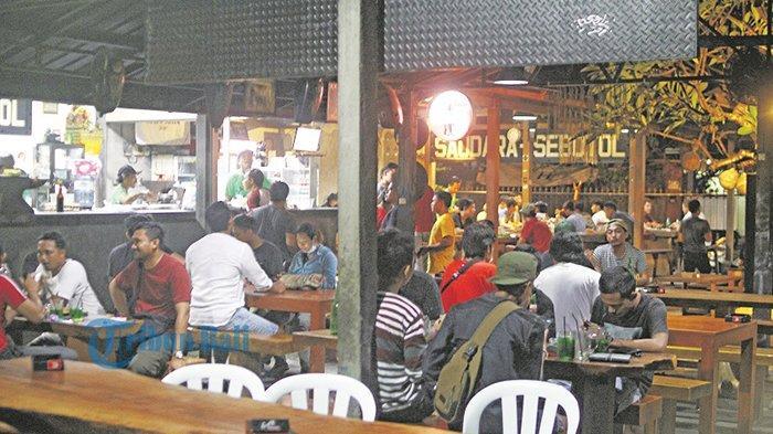 Jokowi Terbitkan Perpres Mikol, Tapi Penjual Arak di Bali Bingung Cari Izin, Ditawari Izin Restoran