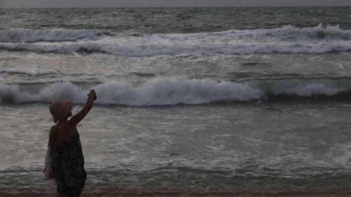 BMKG Berikan Peringatan Dini, Waspadai Potensi Angin Kencang dan Tinggi Gelombang Laut