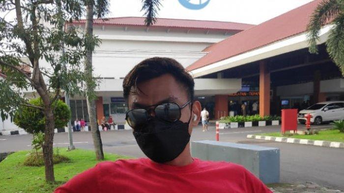 Spider Wan Fokus Tim Sendiri, Yakin Bali United Lolos Semifinal