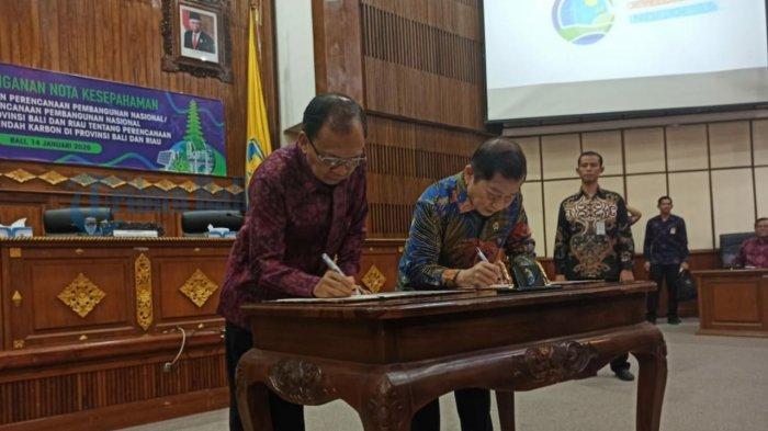 Koster Sebut Kebijakannya Ini Mendukung Pembangunan Rendah Karbon di Bali, Apa Saja itu?