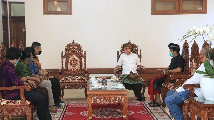 Koster Janjikan Penghargaan dan Tawarkan Pekerjaan kepada Atlet Bali yang Berprestasi