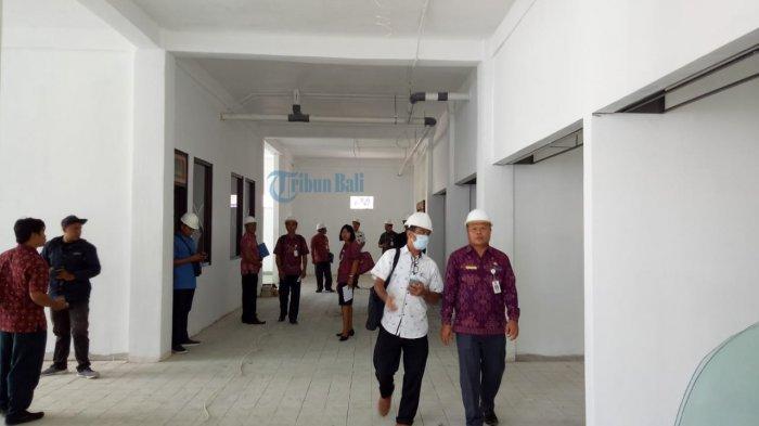 Disperindag Karangasem Berencana Manfaatkan Lahan di Belakang Pasar Amlapura Barat Jadi Pasar Hewan