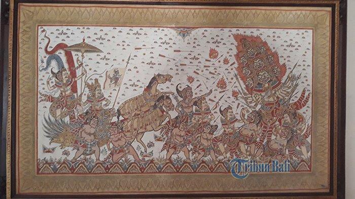 Kisah Ramayana Menurut Kepercayaan Hindu, Bagian dari Memperdalam Ajaran Weda