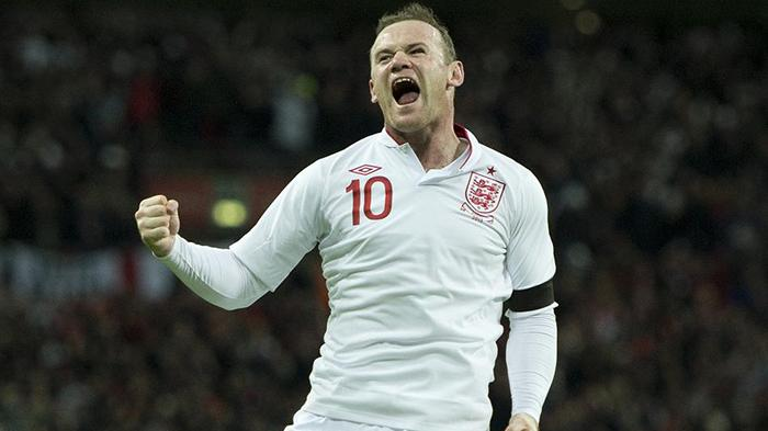 EURO 2020: Rooney Masih Risaukan Komposisi Skuad Inggris Jika Ingin Jadi Juara