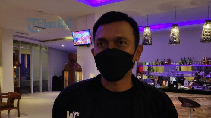Persita Tetap Fight Versus Bali United, WCP: Lolos Atau Tidak Itu Urusan Mereka