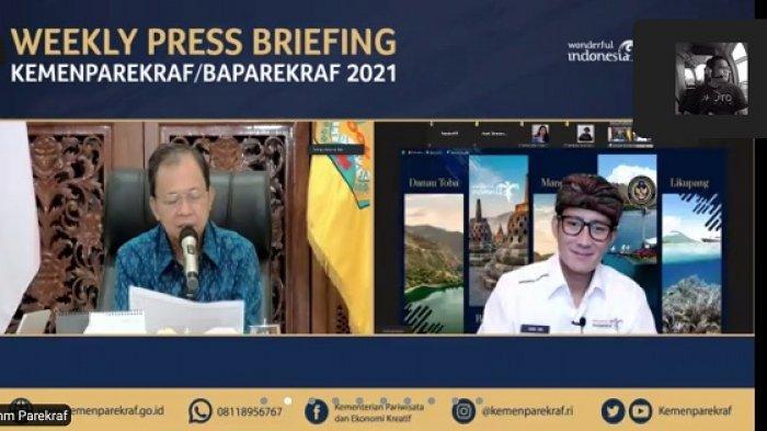 Mulai Rabu 30 Juni 2021, Masuk Bali Melalui Bandara Wajib Sertakan Hasil Negatif PCR