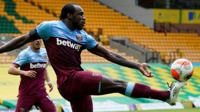 Hasil Liga Inggris West Ham di Atas Liverpool dan Tottenham Usai Bekuk Burnley, Antonio: Luar Biasa