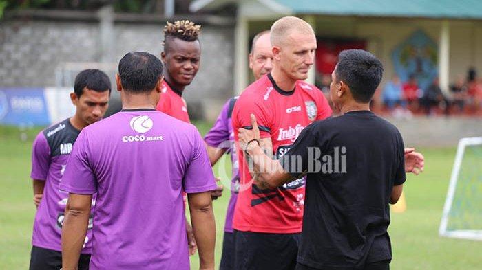 17 Desember Eks Geladang Bali United Ini Pulang ke Belanda, VDV Umumkan Klub Baru 1 Januari