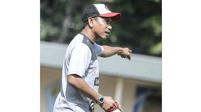 Persita Tangerang VS Bali United, WCP: Evaluasi Individu dan Team Work, Target Hasil Maksimal