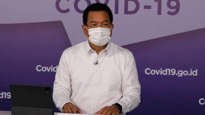 Wiku Adisasmito: PPKM Darurat Efektif Menekan Penyebaran Covid-19